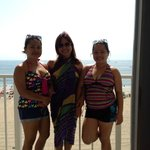 Foto van Howard Johnson Oceanfront Plaza Hotel Ocean City Oceanfront