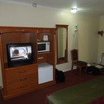 Foto de Econo Lodge Inn Woodland