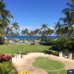 The Fairmont Orchid, Hawaii Foto