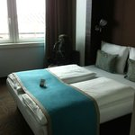 Motel One Muenchen City Suedの写真