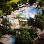 Φωτογραφία: Omni Barton Creek Resort & Spa