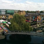 Φωτογραφία: Holiday Inn London - Camden Lock