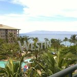 Foto de The Westin Kaanapali Ocean Resort Villas