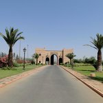 Photo de Marrakech Ryads Parc and Spa