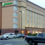 Holiday Inn Airport South, Louisville, KY
