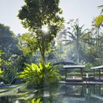 Foto de Kayumanis Ubud Private Villa & Spa