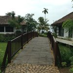Foto de Deshadan Backwater Resort