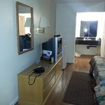 Foto van Americas Best Value Inn Hesperia