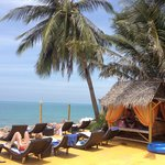 Photo de Samui Beach Resort
