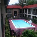 Foto di Red Roof Inn Orlando South - Florida Mall