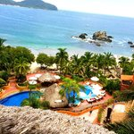 Foto van Club Intrawest - Zihuatanejo