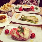 Photo de El Gaucho - South Kensington