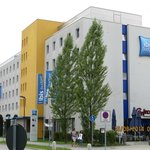 Foto de Ibis Budget Munich East Messe