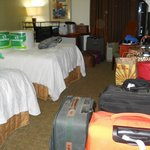 Hampton Inn & Suites Nashville / Airport Foto