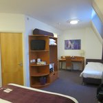 Φωτογραφία: Premier Inn London County Hall