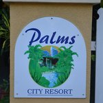 Foto di Palms City Resort