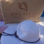Photo de Pink Shell Beach Resort & Marina