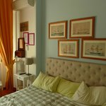Bed and Breakfast Domitilla resmi