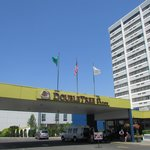 DoubleTree by Hilton Hotel Spokane City Center resmi