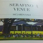 Photo de Serafino McLaren Vale