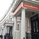 Φωτογραφία: easyHotel London South Kensington