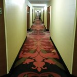 Photo de Hampton Inn Atlanta - Cumberland Mall / NW