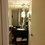 Foto de Crowne Plaza, Suffern