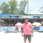 Foto Ark Bar Beach Resort