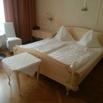 Photo de Hotel-Pension Baronesse