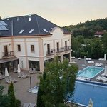 Photo of Hotel Villa Volgy