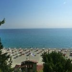 Alexander The Great Beach Hotel Foto