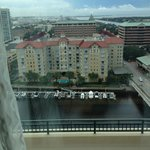 Foto di Tampa Marriott Waterside Hotel and Marina