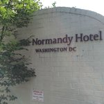 The Normandy Hotel Foto