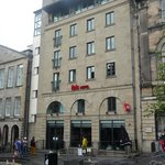Foto di Ibis Edinburgh Centre Royal Mile