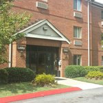 Φωτογραφία: Extended Stay America - Atlanta - Peachtree Corners
