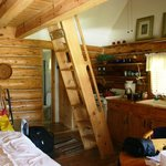 Hoedel's Homestead Cottageの写真