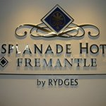 Foto Esplanade Hotel Fremantle - by Rydges