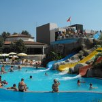 Photo de Gypsophila Holiday Village