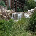Photo de Villas at Disney's Wilderness Lodge
