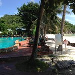 Koh Phangan Dreamland Resort Foto