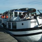 Photo of Hostelboat Anna Maria II