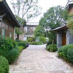 Photo de Hotel Indigo Lijiang Ancient Town