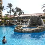 Foto Occidental Grand Aruba