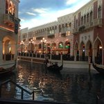Venetian Resort Hotel Casino Foto