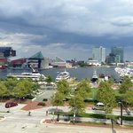 Foto di Royal Sonesta Harbor Court Baltimore