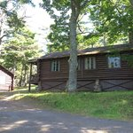 Foto de Keweenaw Mountain Lodge
