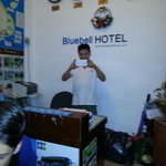 Foto Hotel Bluebell