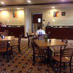 BEST WESTERN Shelby Inn & Suites Foto