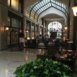Foto van Four Seasons Hotel Gresham Palace