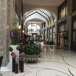 Four Seasons Hotel Gresham Palace照片